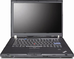 Lenovo ThinkPad T61p