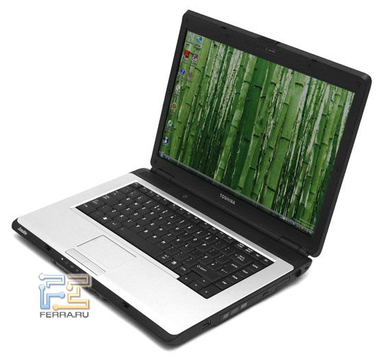 Toshiba Satellite L300
